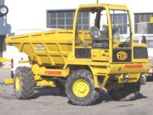 2009 FIORI D100 haul truck