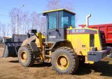 2007 XCMG ZL-30G wheel loader