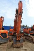 Used DOOSAN DX180LC