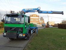 Used 1995 VOLVO FS7-