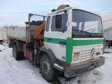 Used 1995 RENAULT Mi