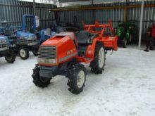KUBOTA A-17DT mini tractor