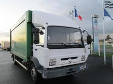 1998 RENAULT Midliner 150 close