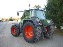 Used 2003 FENDT Vari