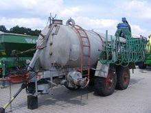 Used 1987 PT 10000 f