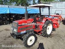 YANMAR FX24DT mini tractor