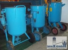 Used 1992 Clemco ind