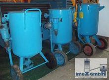 1992 Clemco industrial equipmen