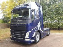 Used 2015 VOLVO FH 5