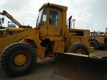 2000 CATERPILLAR 950B wheel loa