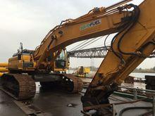 2010 ETEC 856 II material handl