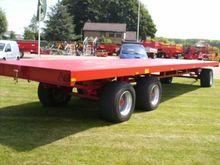 New 924 Transportwag