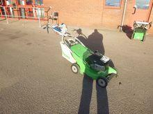 VIKING MB 755.2KS lawn mower by