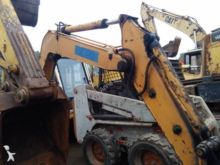 2000 KATO HD250 tracked excavat