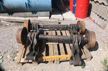 ATLAS 1604 rail excavator