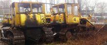 1998 HSW TD 15C bulldozer