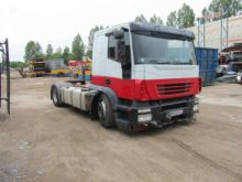 Used 2005 IVECO Ivec