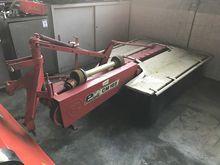 TROMMELMAAIER mower