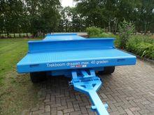 New ZWAAR transportw
