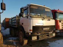 Used 1992 IVECO Magi