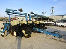 KINZE 2200 mechanical precision