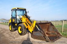 Used 2008 JCB 406 wh