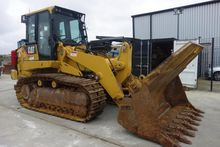 Used CATERPILLAR 963