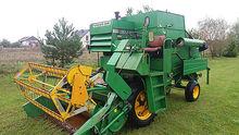 VOLVO Aktiv BM 800 combine-harv