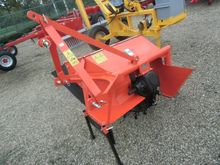 BOXER Greppelfrees trencher