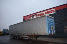 Used 2004 GENERAL-TR