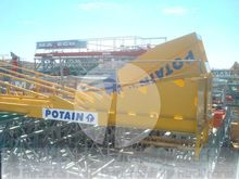 Used 2007 POTAIN MCT