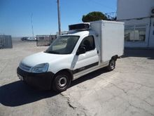 Used 2006 CITROEN BE