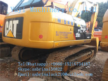 CATERPILLAR 320D-2 tracked exca