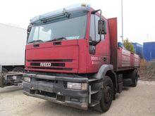 Used 2001 IVECO 190E