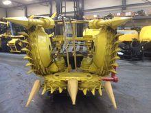 KEMPER 4500 maize header