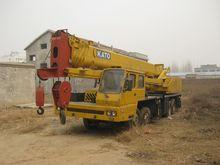 2012 KTA on chassis KATO NK550V