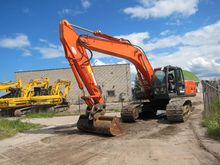 Used 2009 HITACHI ZA