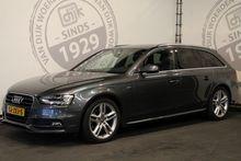 2013 Audi A4 Avant 1.8 TFSI S E