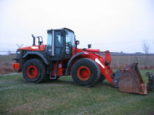 Used 2008 HITACHI ZW