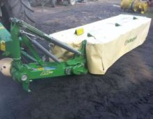 2008 KRONE AM 323 mower