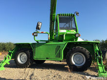 1995 MERLO 3013 VS telescopic w