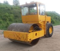1996 STAVOSTROJ VV110 road roll