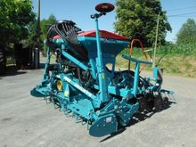 combine seed drill