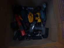HAND HELD POWER TOOLS industria