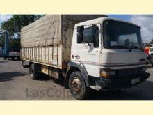 EBRO M-130 tilt truck