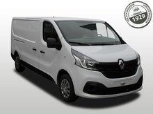 Used 2016 RENAULT Tr