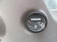 2013 VOLVO EC300DL tracked exca