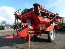 1997 AEROAGT fertiliser spreade