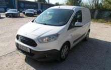 2015 FORD TRANSIT COURIER 1.0 E