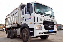 2012 HYUNDAI NEW POWER TRUCK du
